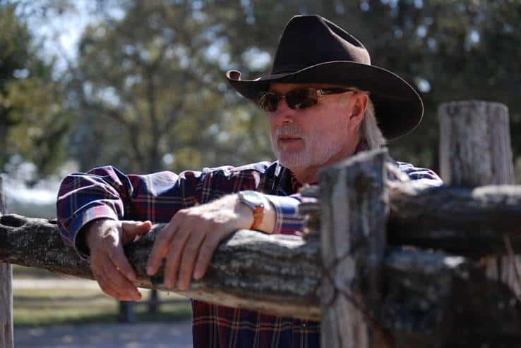 Larry Cortez, a history of rancho cortez